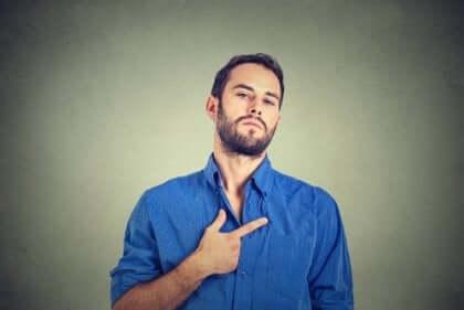 Het hybrissyndroom en arrogantie