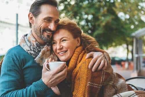 Een gezonde relatie: wat is het geheim?
