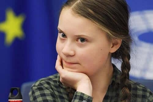 Greta Thunberg: activist die de wereld wakker wil schudden