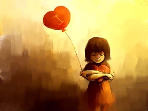 Het leven wordt gemeten in emoties, niet in uren