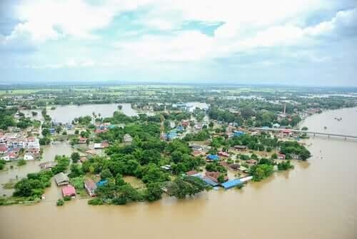 Psychosociale ondersteuning na een ramp zoals een overstroming