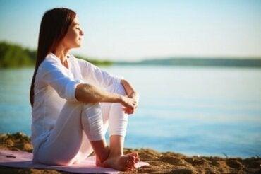 vijf deugden van kalme geesten