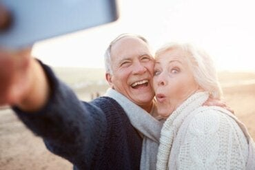 Het verschil tussen ouder worden en oud worden