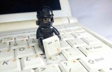 De psychologie van phishing: als e-mails gevaarlijk zijn
