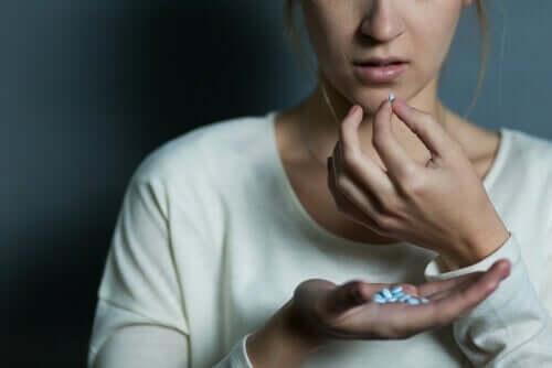 Het gebruik en misbruik van anxiolytica en hypnotica