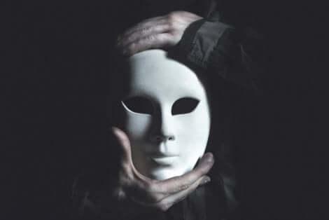 Welke maskers draag jij