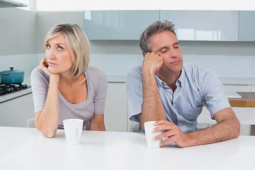 Vermijd tijdverspilling in zinloze relaties