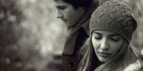 Waarom gaan mensen die van elkaar houden uit elkaar?