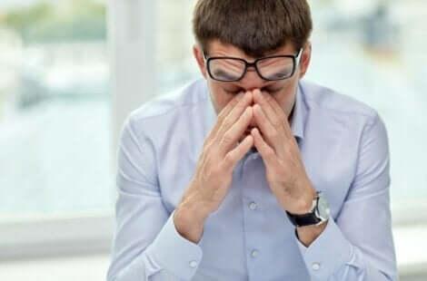 Het verband tussen hyperventilatie en angst