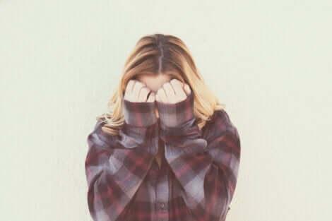 Meisje ervaart anders zijn als een last