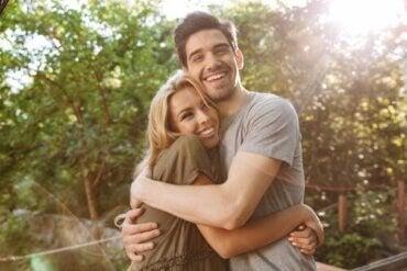 Vertrouwen, gulheid, affectie: de voordelen van oxytocine
