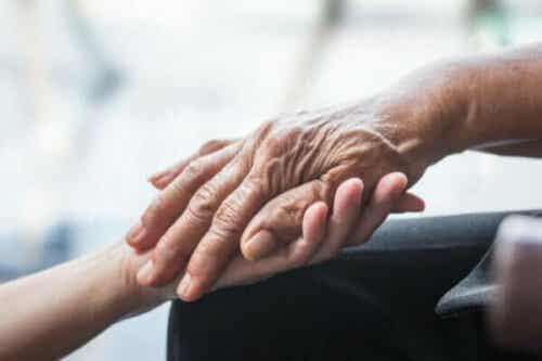 Palliatieve psychologische zorg bij een terminale ziekte
