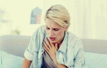 Wat is het verband tussen hyperventilatie en angst?