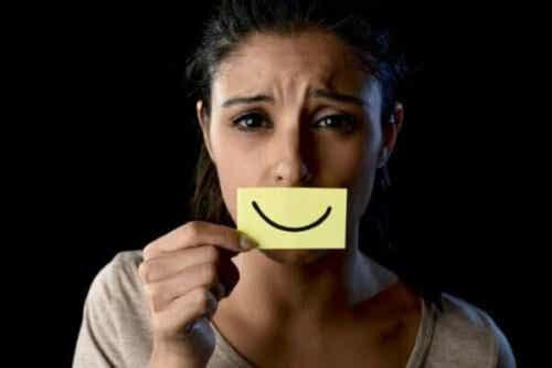 Verzet tegen de 'happycratie': ook eens een slechte dag