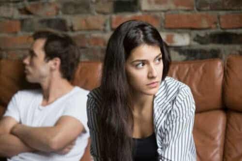 4 waarschuwingstekens in je relatie