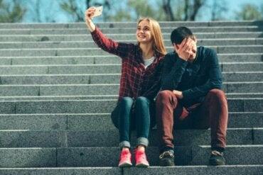 Hoe je je voelt en wat je deelt op sociale media