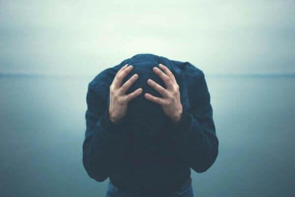 Verschillende symptomen van een bipolaire stoornis