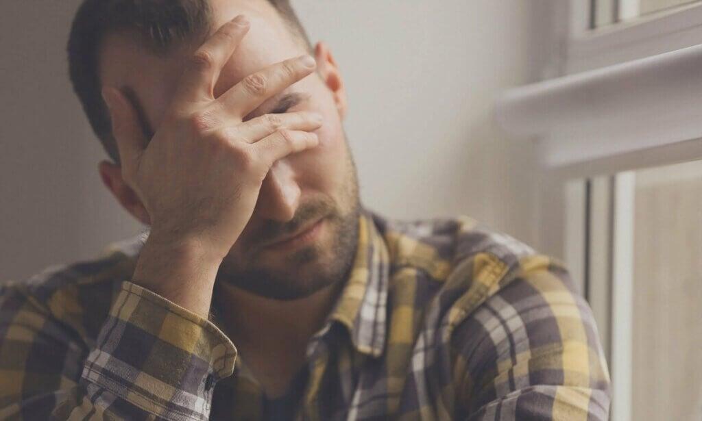 Stressuitslag door langdurige stressituaties