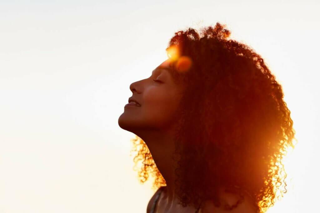 Het verband tussen emoties en je huid