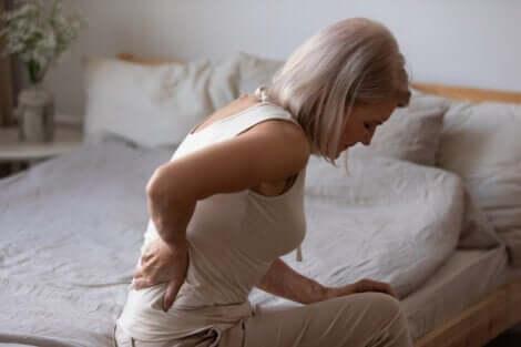 De relatie tussen slaap en chronische pijn