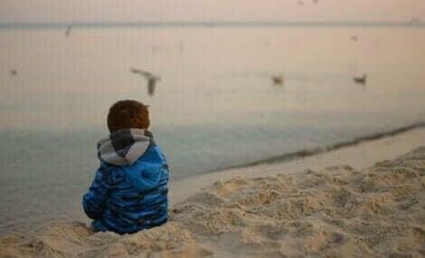 Waarom laten ouders hun kinderen in de steek?