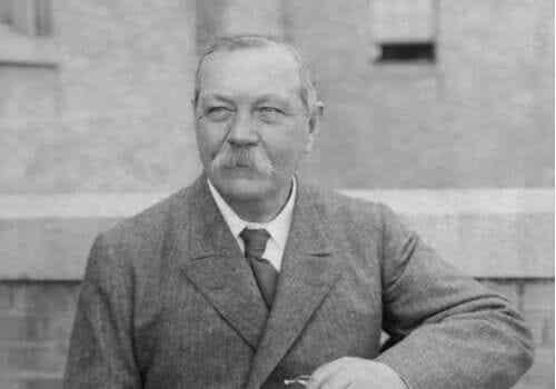 Vijf geweldige citaten van Arthur Conan Doyle
