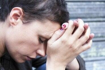 Episodische acute stress: terugkerende angst