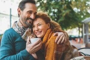 Verliefd worden na je vijftigste