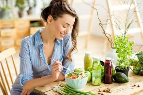 Waarom mensen een vegetarische levensstijl kiezen