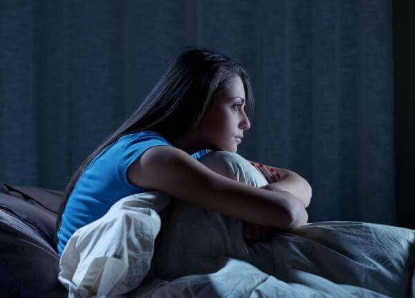 Het vertraagde-slaapfasesyndroom zorgt ervoor dat je slaapritme verstoord is