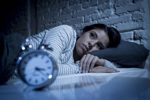 Het vertraagde-slaapfasesyndroom