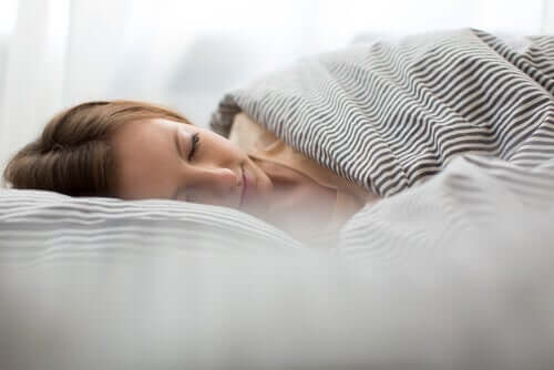 Melatonine helpt om lekker te slapen