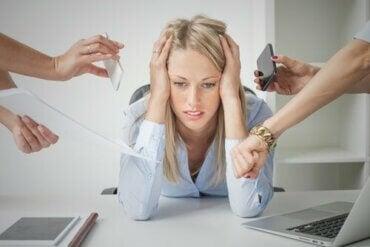 Chronische stress kan je je geheugen laten verliezen