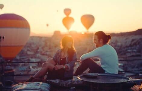 5 tips voordat je een nieuwe relatie begint