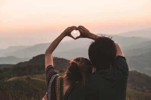 Wat is het verschil tussen liefde en behoefte?
