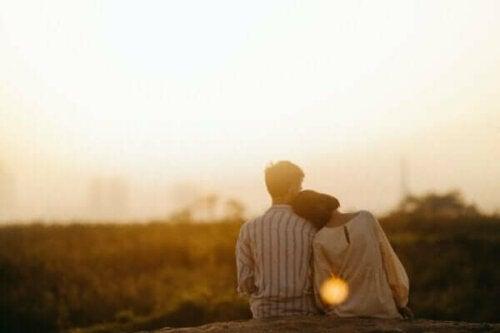 Liefde en verantwoordelijkheid gaan hand in hand