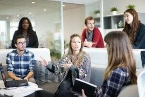 4 negatieve houdingen om te vermijden op de werkvloer