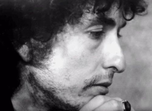Bob Dylan, de biografie van een legende