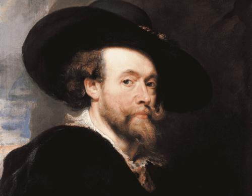 Vijf beroemde citaten van Peter Paul Rubens