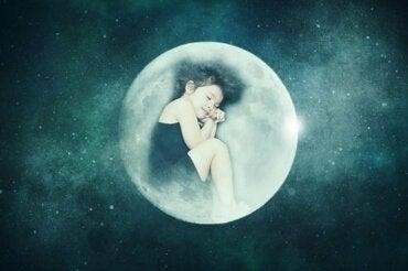 Waarom we sommige dromen vergeten