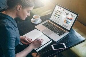 Perfectionisme op de werkvloer is geen deugd