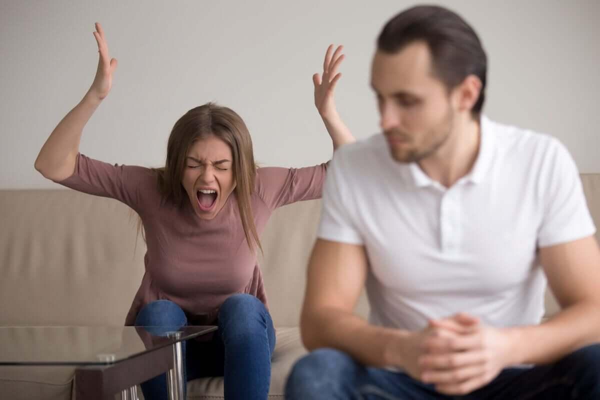 Waarom verlies je de controle als je boos wordt