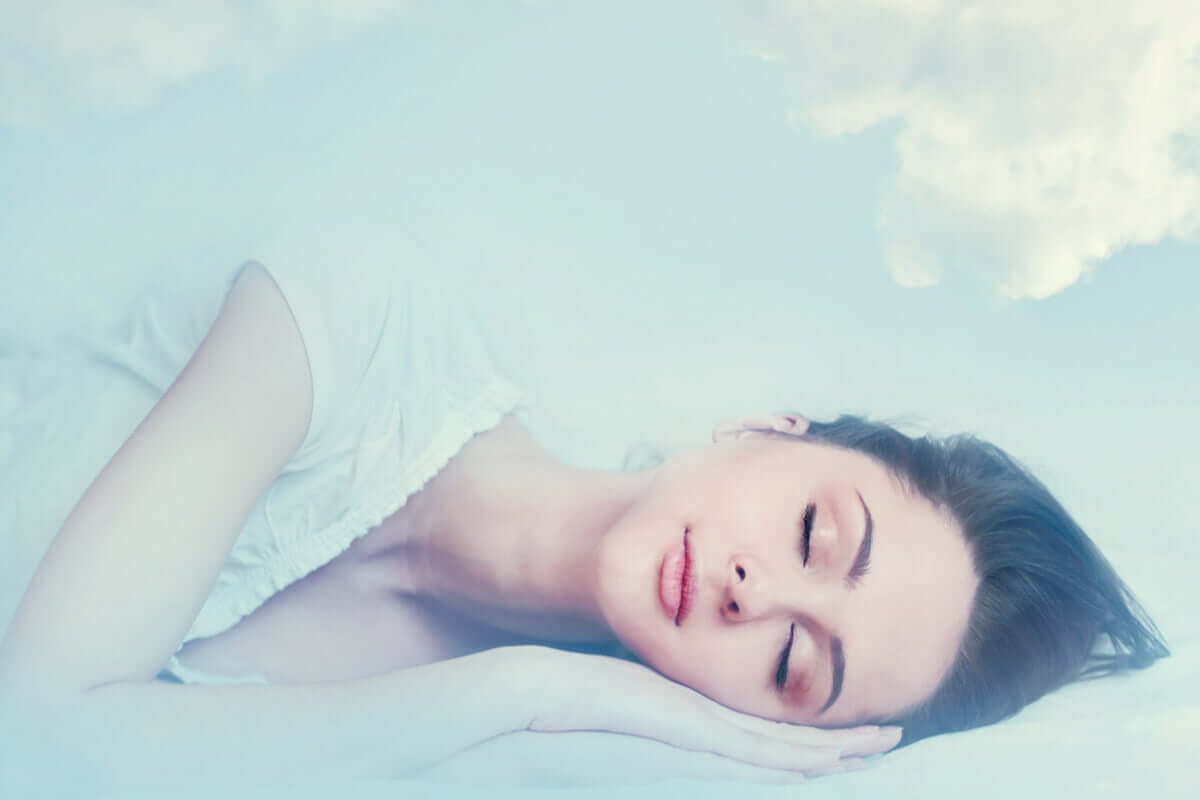 8 soorten dromen en hun betekenissen