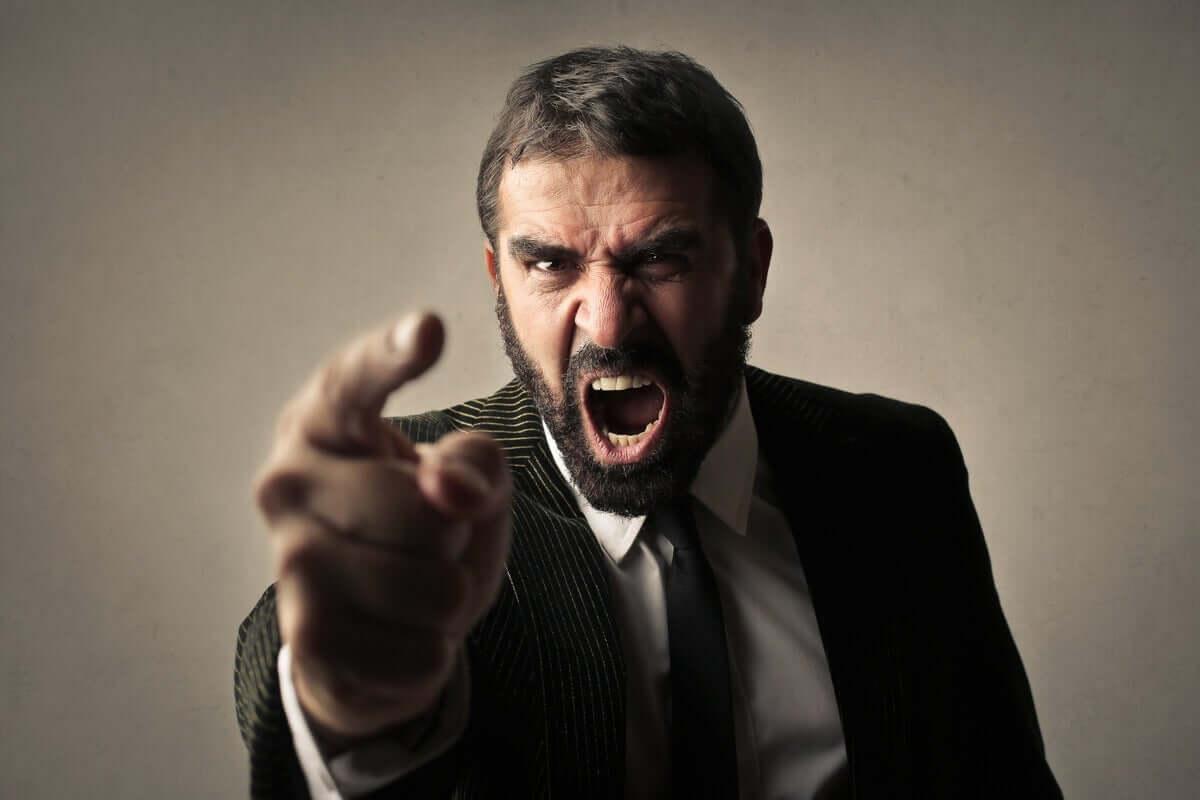 Zit er bij jou een wond achter je woede