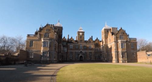 Het grimmige verhaal van Aston Hall Psychiatric Hospital