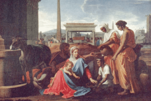 Orpheus en Eurydice - Een mythe over liefde