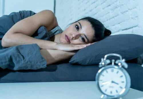 Verstoorde slaap is gevaarlijker dan niet genoeg slaap
