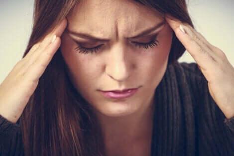 Migraine kan een gevolg zijn van verstoorde slaap