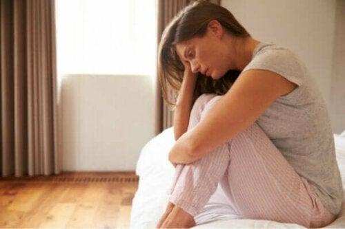 Waarom duurt verdriet langer dan andere emoties?