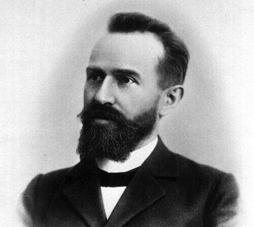 Eugen Bleuler: pionier op het gebied van schizofrenie